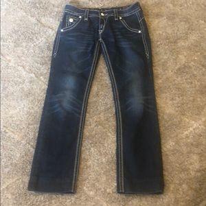 Rock Revival Jeans 31 (1485)